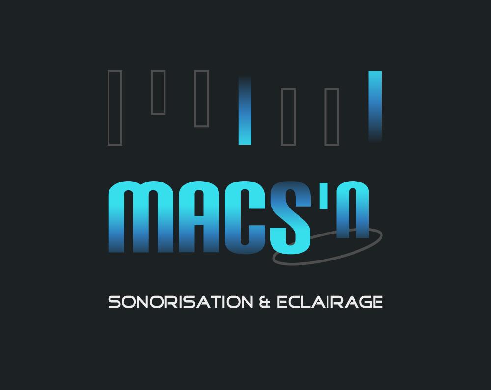 Logo Macs'n