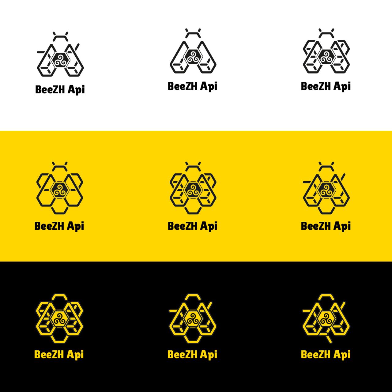 Pistes logo Beezh Api
